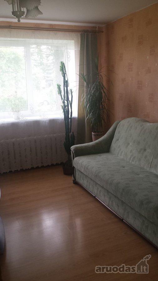 Druskininkų sav., Leipalingio mstl., Melioratorių g., 2 kambarių butas