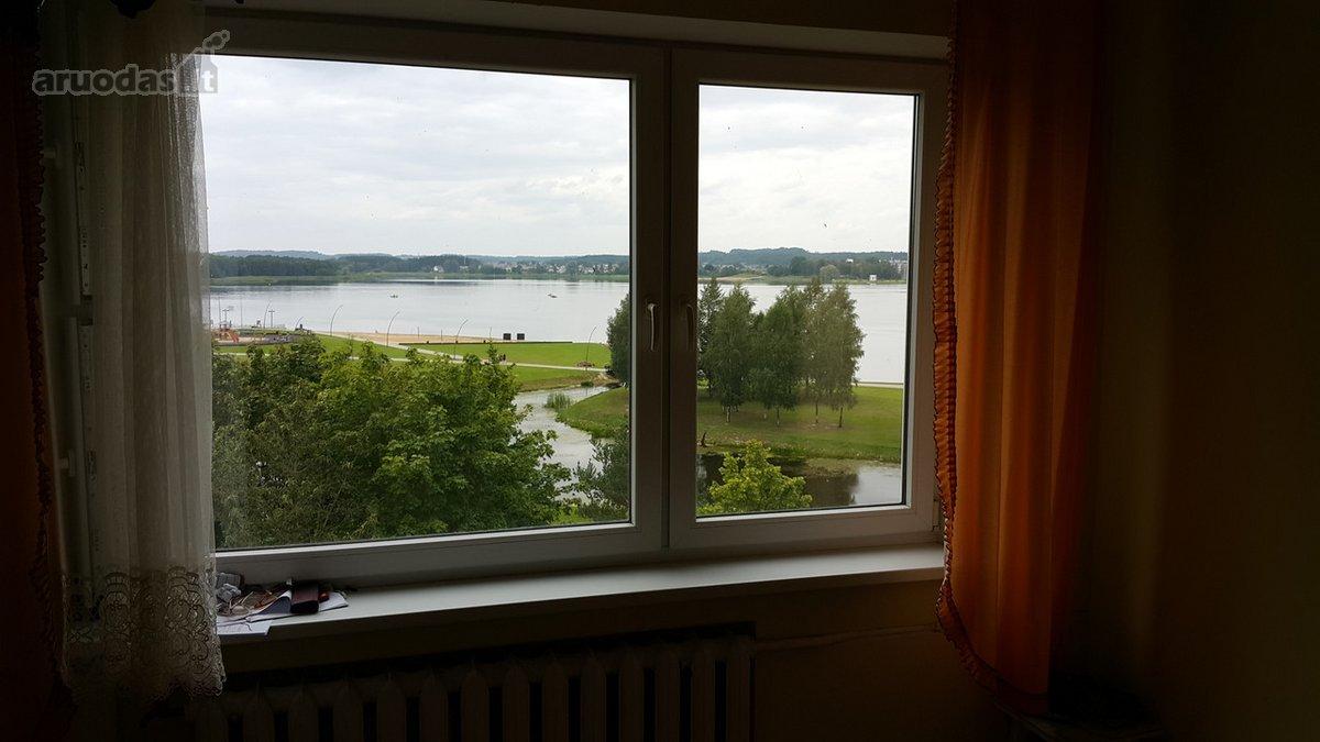 Telšių m., Vilniaus g., 3 kambarių butas
