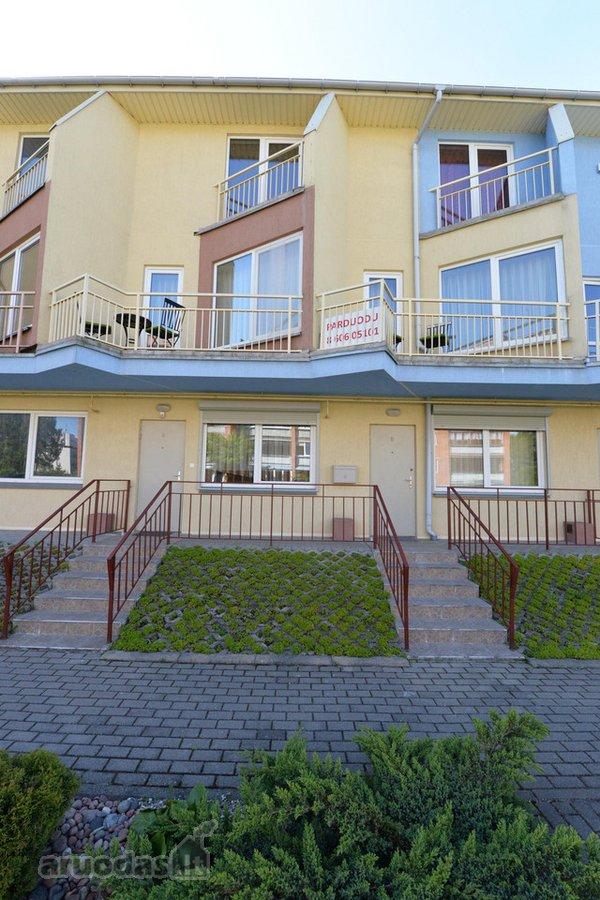 Palanga, Druskininkų g., 5 kambarių butas