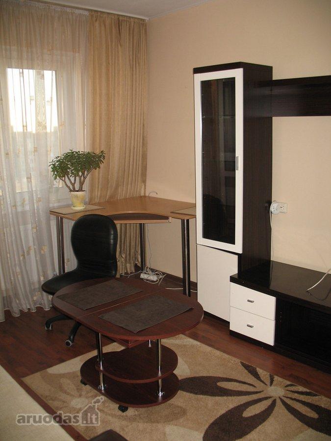 Vilnius, Pilaitė, Tolminkiemio g., 2 kambarių buto nuoma