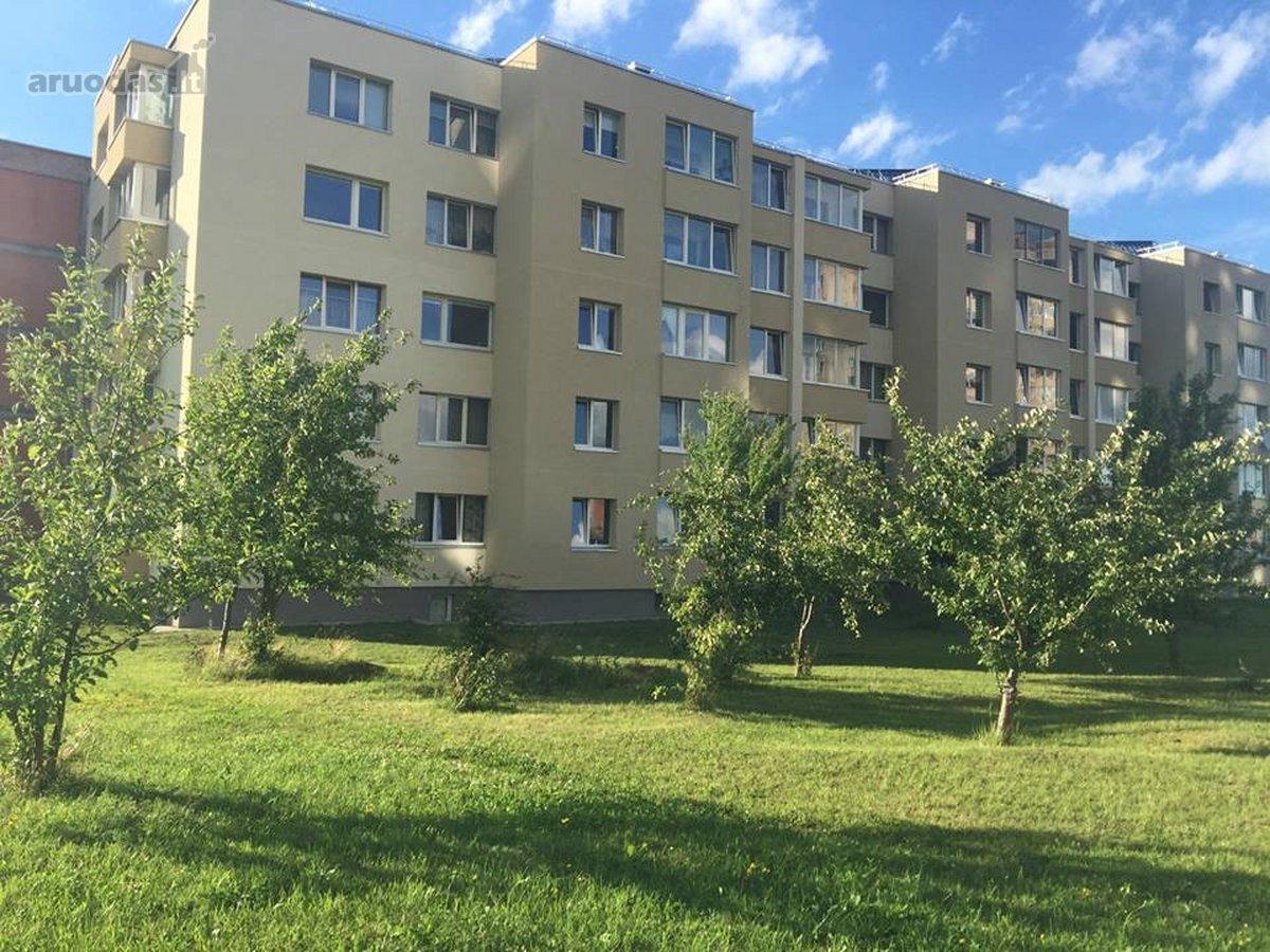 Šiauliai, Gytariai, K. Korsako g., 2 kambarių butas