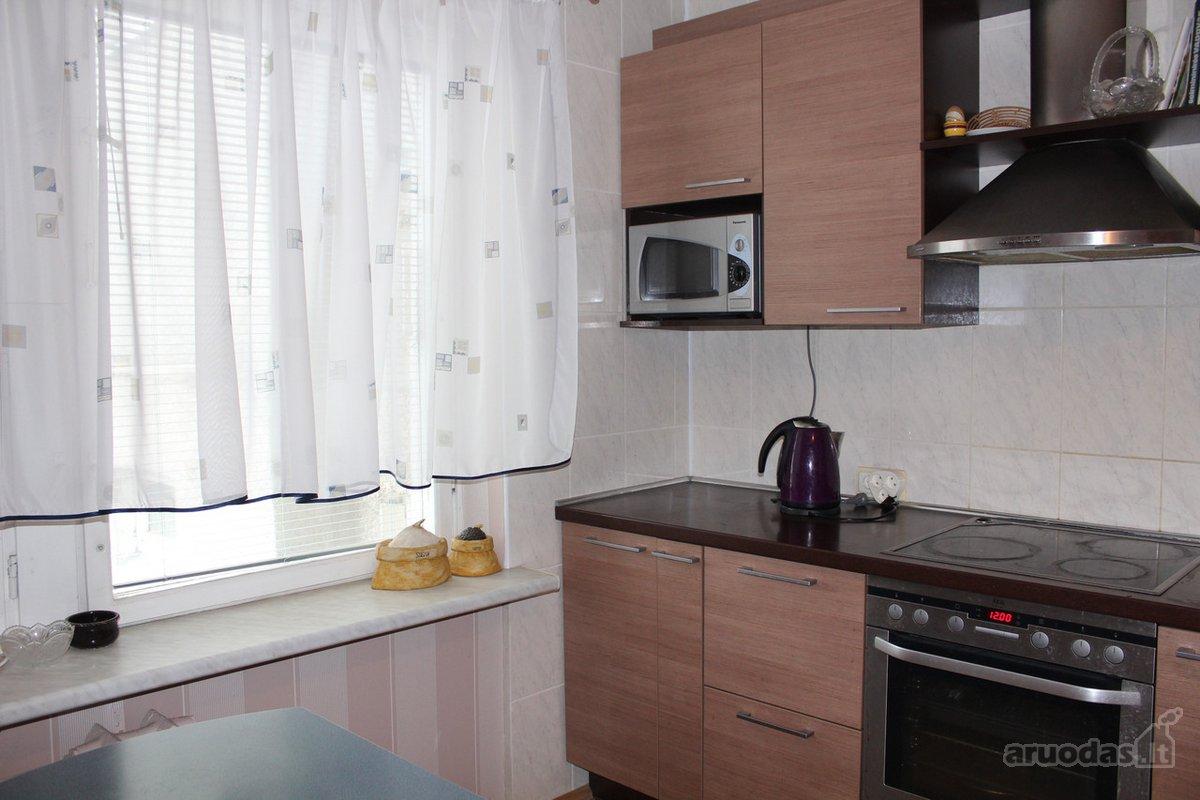Vilnius, Pilaitė, Tolminkiemio g., 3 kambarių buto nuoma