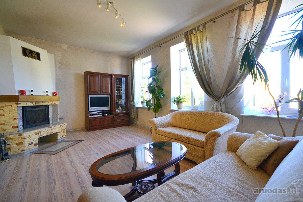 Vilnius, Naujamiestis, Panerių g., 2 kambarių butas