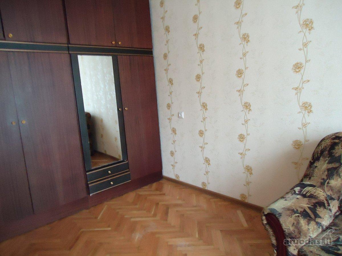 Plungės m., V. Mačernio g., 2 kambarių butas