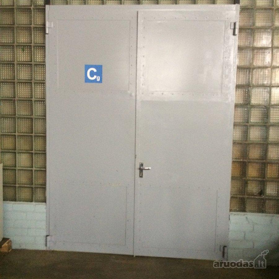 Išnuomojama sandėliavimo patalpa 71 kv. m.