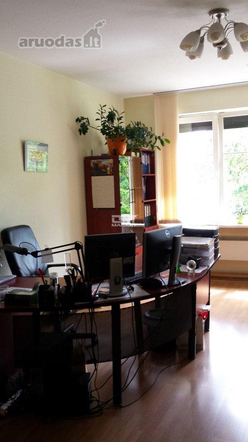 Klaipėda, Centras, Dariaus ir Girėno g., biuro paskirties patalpos