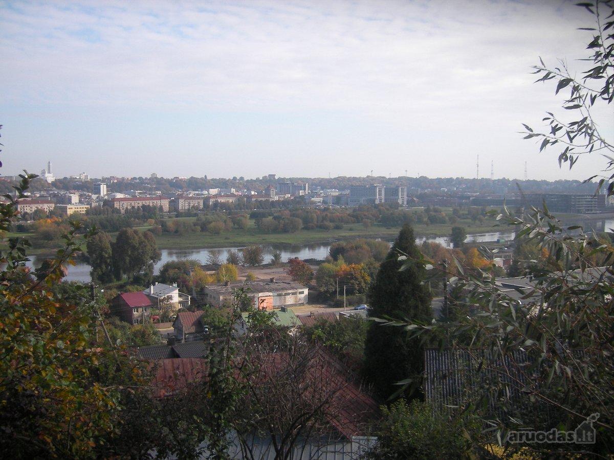 Kaunas, Aleksotas, Vidukalnio g., Namas (gyvenamasis)