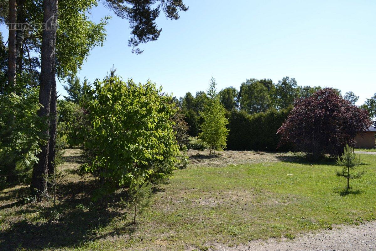 Šiauliai, Bačiūnai, Paparčio Sodų 1-oji g., namų valdos, kolektyvinis sodas sklypas