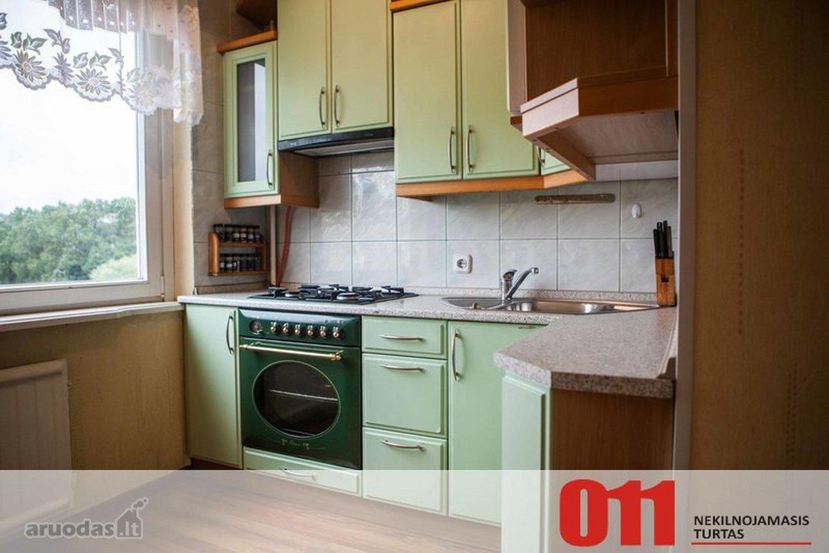 Klaipėda, Žardininkai, I. Simonaitytės g., 2 kambarių butas