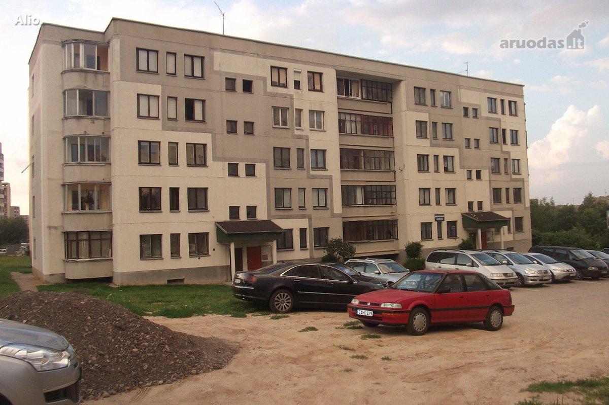 Alytus, Likiškėlių, Likiškėlių g., 3 kambarių butas