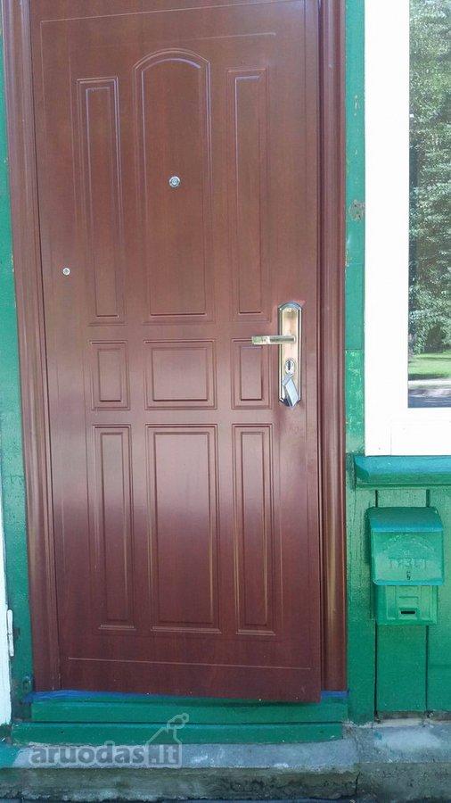 Druskininkų m., Liepų g., 2 kambarių butas