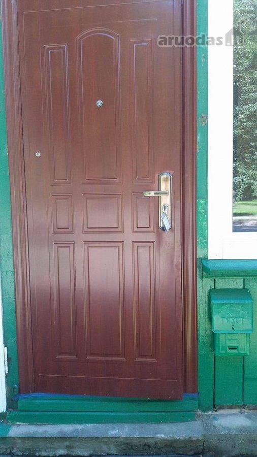 Druskininkų sav., Druskininkų m., Liepų g., 2 kambarių butas