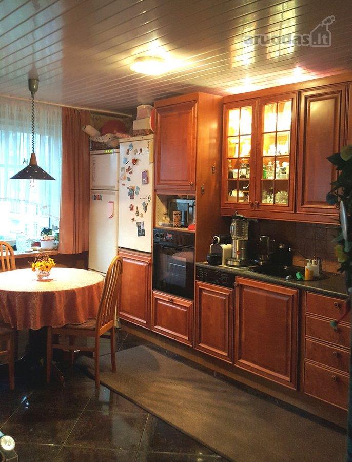 Vilnius, Santariškės, Mykolo Marcinkevičiaus g., 3 kambarių buto nuoma