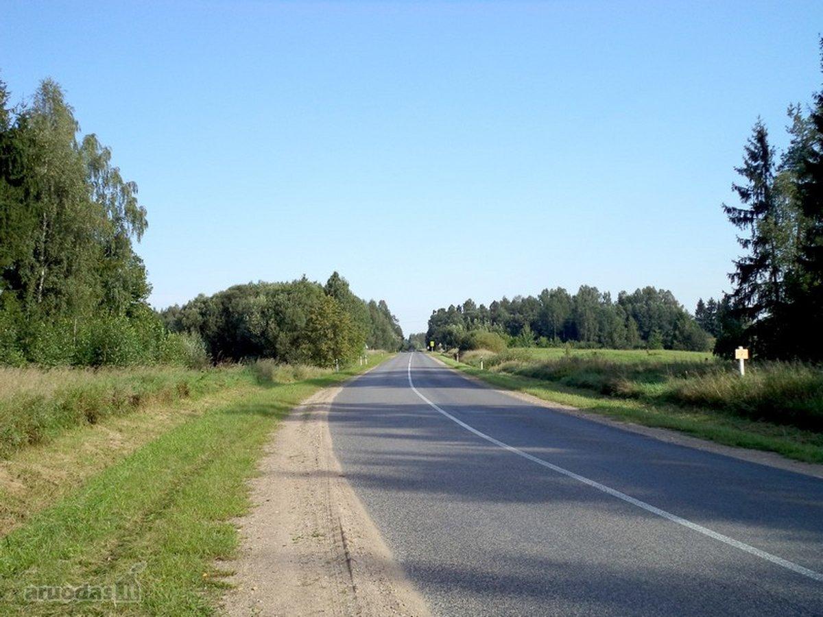 Vilniaus r. sav., Pikeliškių k., Paberžės g., žemės ūkio paskirties sklypas