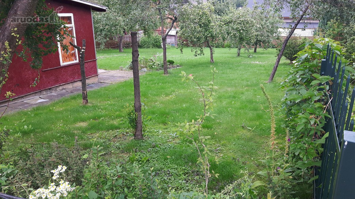 Vilnius, Visoriai, Visorių Sodų 14-oji g., namų valdos, kolektyvinis sodas sklypas