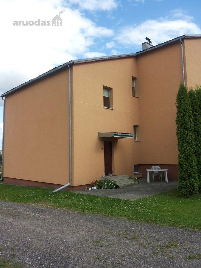 Vilniaus r. sav., Nemėžio k., Jaunimo g., 3 kambarių buto nuoma
