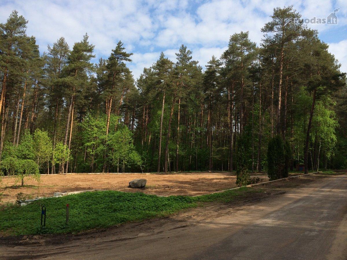 Vilnius, Valakampiai, Nugalėtojų g., namų valdos paskirties sklypas
