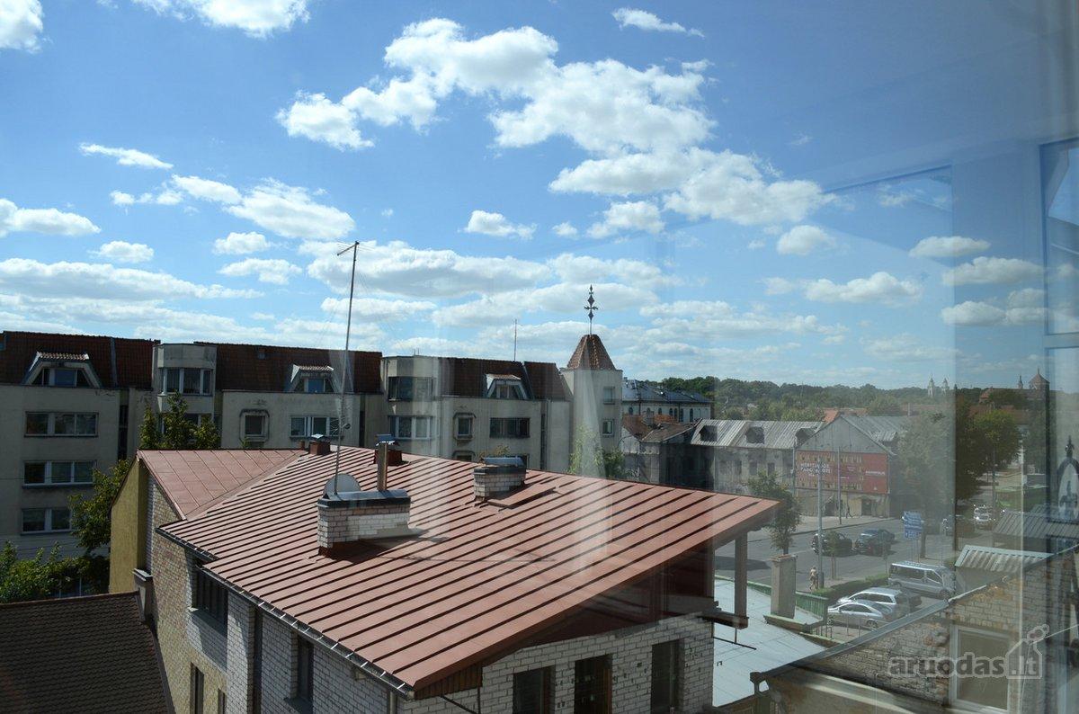 Kaunas, Senamiestis, Šv. Gertrūdos g., biuro, prekybinės, paslaugų, sandėliavimo paskirties patalpos nuomai