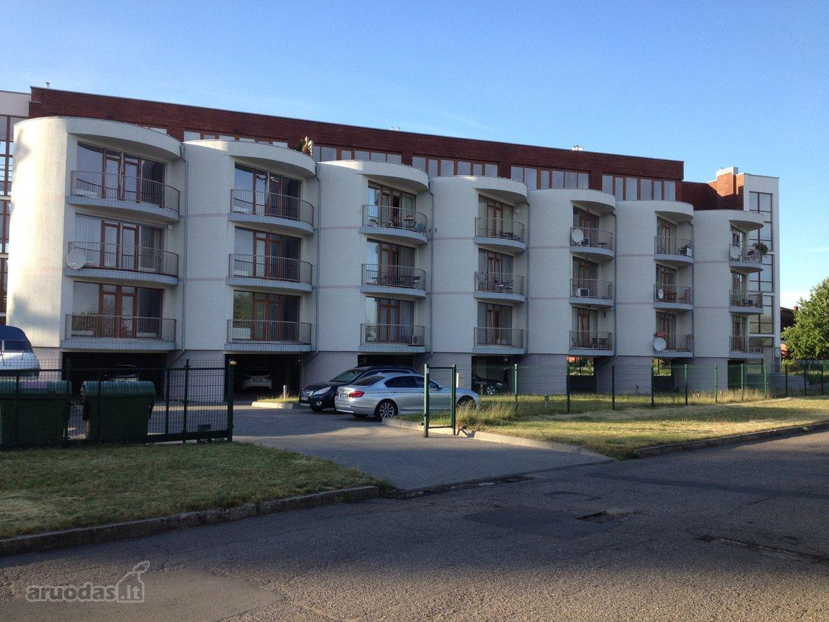 Palanga, Šventoji, Mėguvos g., 2 kambarių buto nuoma