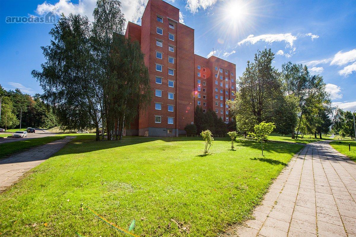 Vilnius, Baltupiai, Didlaukio g., 3 kambarių buto nuoma