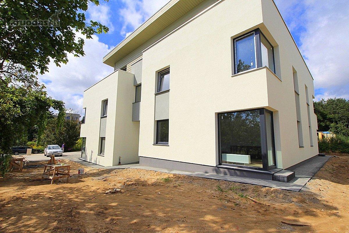 Vilnius, Baltupiai, Šeškinės Sodų g., 2 kambarių buto nuoma