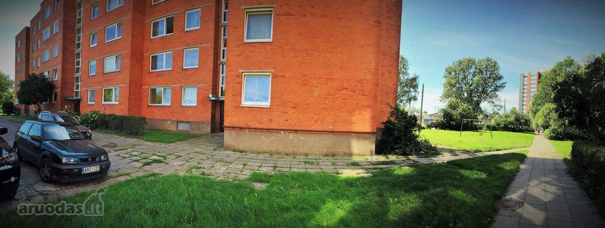 Klaipėda, Miško, Klevų g., 4 kambarių butas