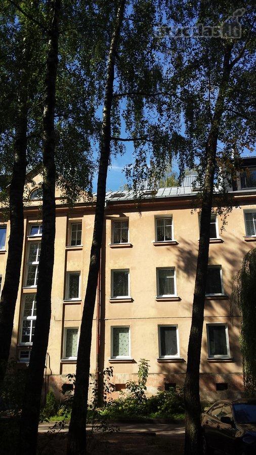 Vilnius, Žirmūnai, Kazliškių g., 4 kambarių butas