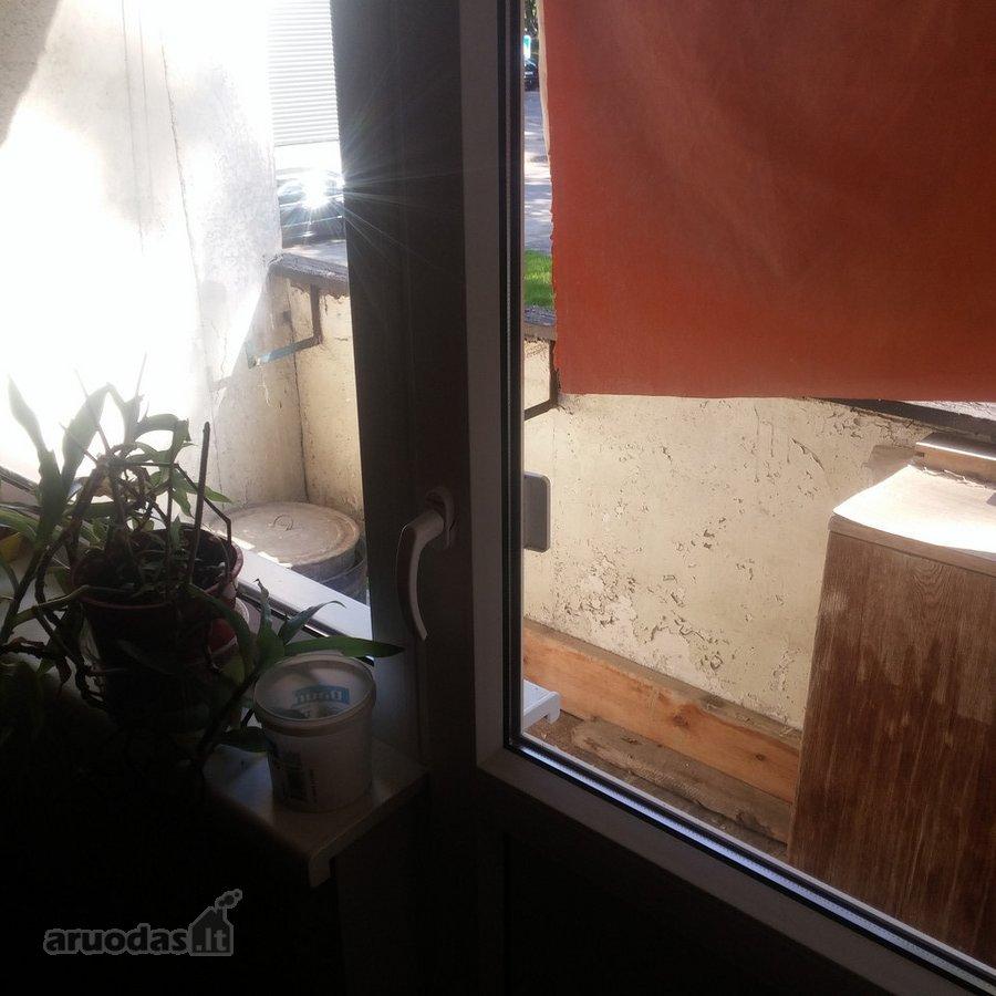 Elektrėnų sav., Elektrėnų m., Sodų g., 3 kambarių butas