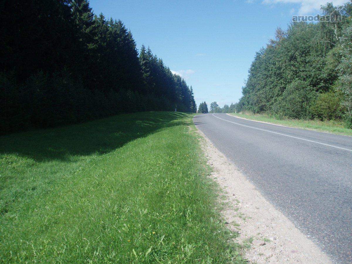 Vilniaus r. sav., Pikeliškių k., Paberžės g., žemės ūkio, kitos paskirties sklypas