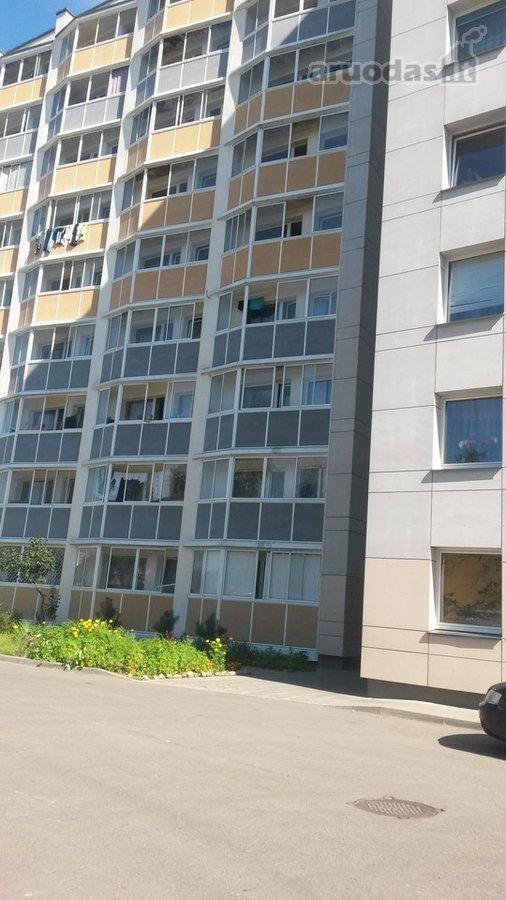 Jonavos r. sav., Jonavos m., Panerių g., 2 kambarių butas