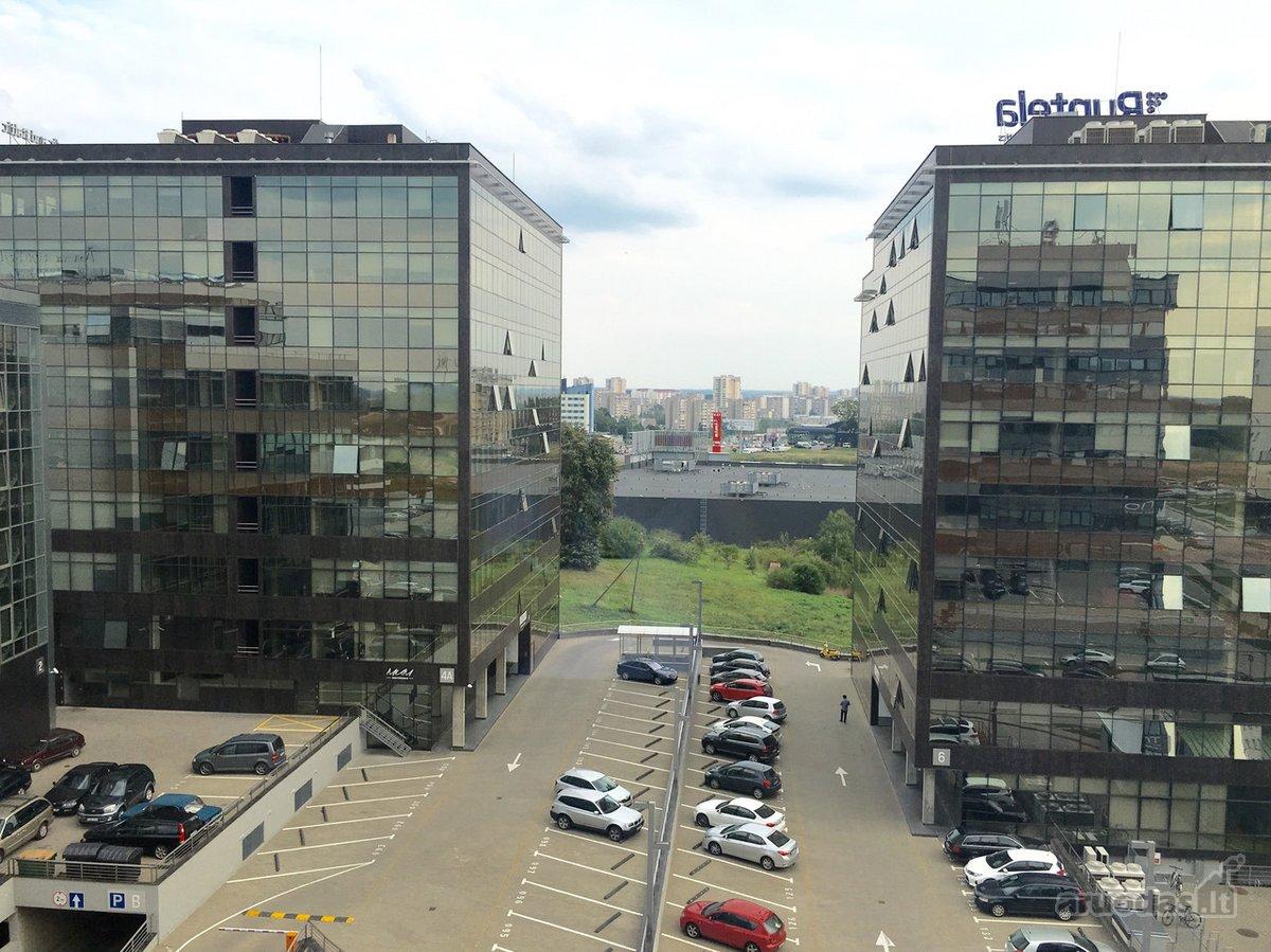 Vilnius, Fabijoniškės, Perkūnkiemio g., biuro, paslaugų paskirties patalpos nuomai