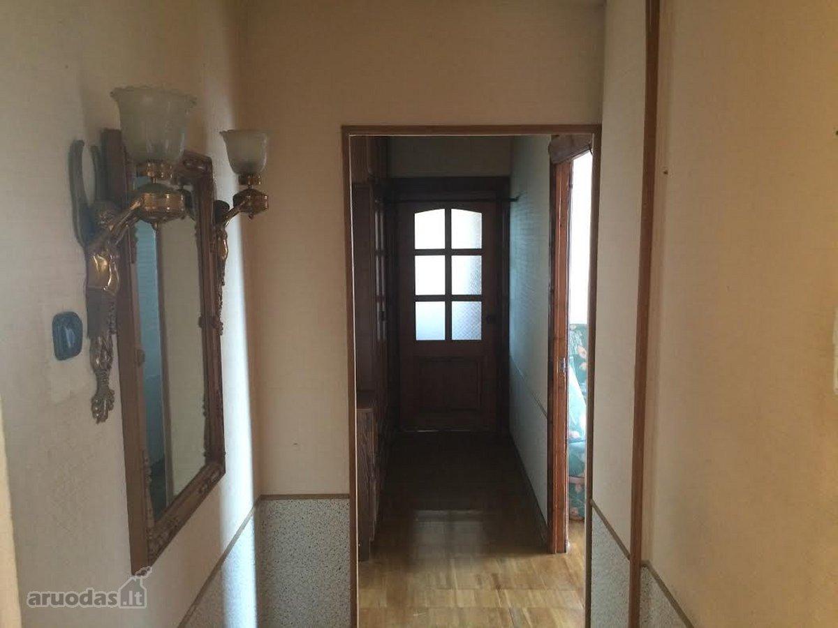 Klaipėda, Laukininkai, Laukininkų g., 2 kambarių butas