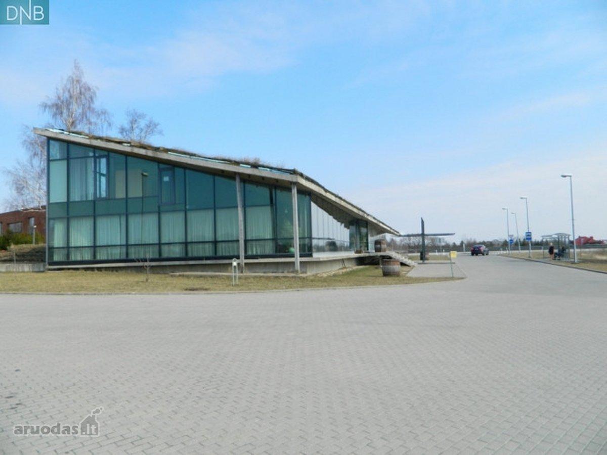 Klaipėdos r. sav., Aukštkiemių k., Jungtinė g., viešbučių paskirties patalpos