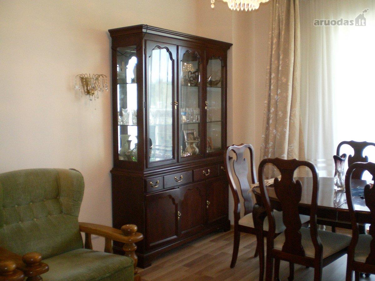 Vilnius, Pašilaičiai, Perkūnkiemio g., 3 kambarių butas