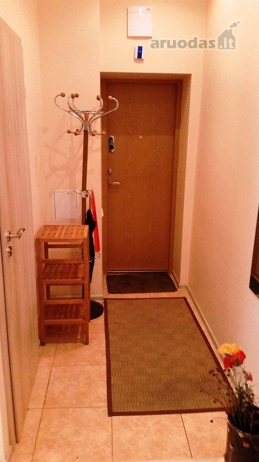 Kaunas, Senamiestis, J. Jablonskio g., 2 kambarių buto nuoma