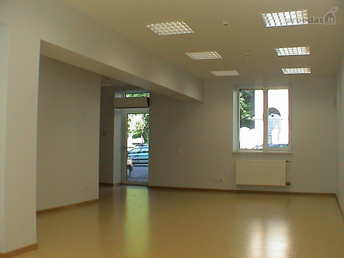 Kaunas, Centras, V. Putvinskio g., biuro, paslaugų, kita paskirties patalpos