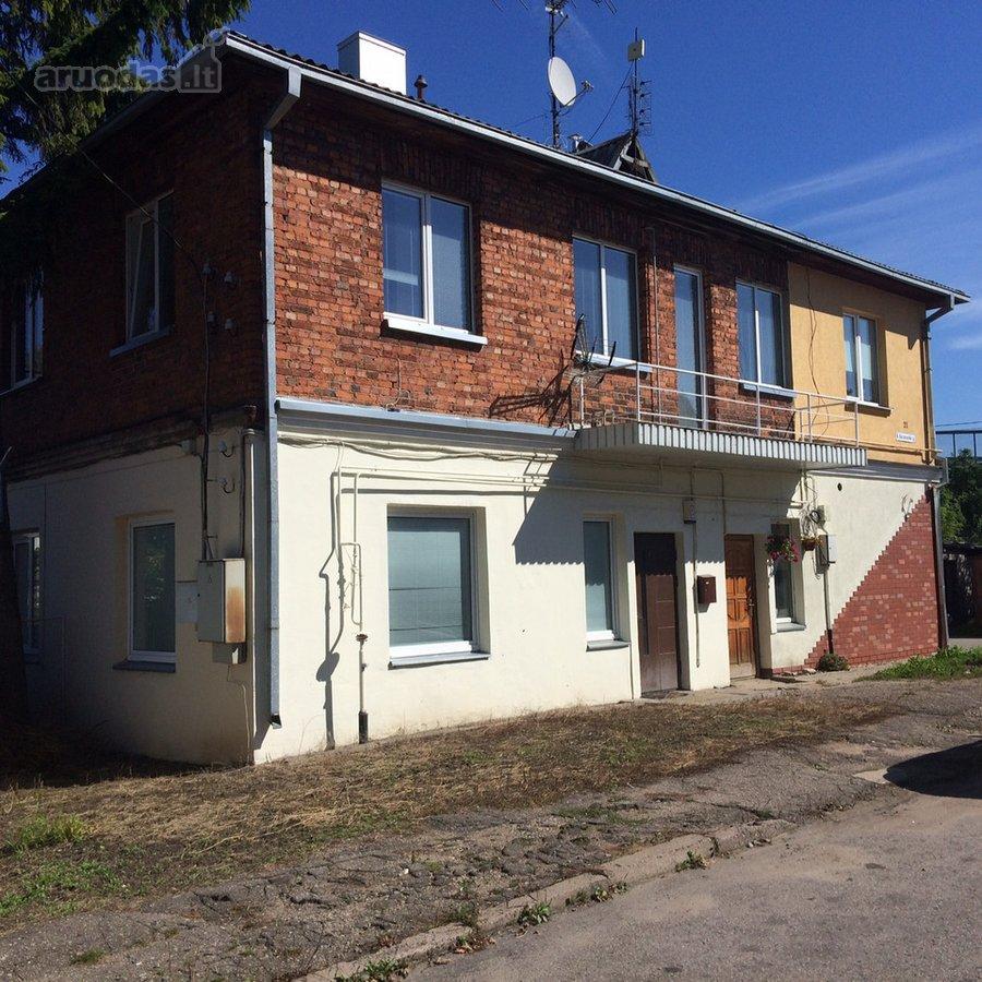 Kaunas, Žaliakalnis, A. Kačanausko g., 2 kambarių butas