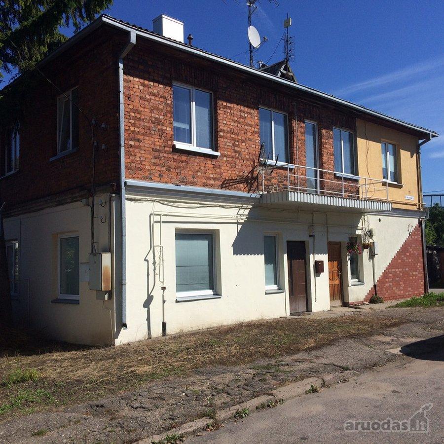 Kaunas, Žaliakalnis, A. Kačanausko g., 2 kambarių buto nuoma
