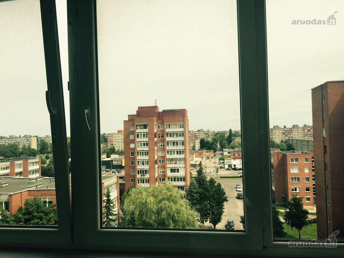 Klaipėda, Alksnynė, Alksnynės g., 2 kambarių butas