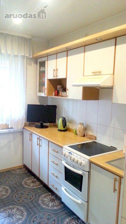 Vilnius, Šeškinė, Šeškinės g., kambario nuoma 3 kambarių bute