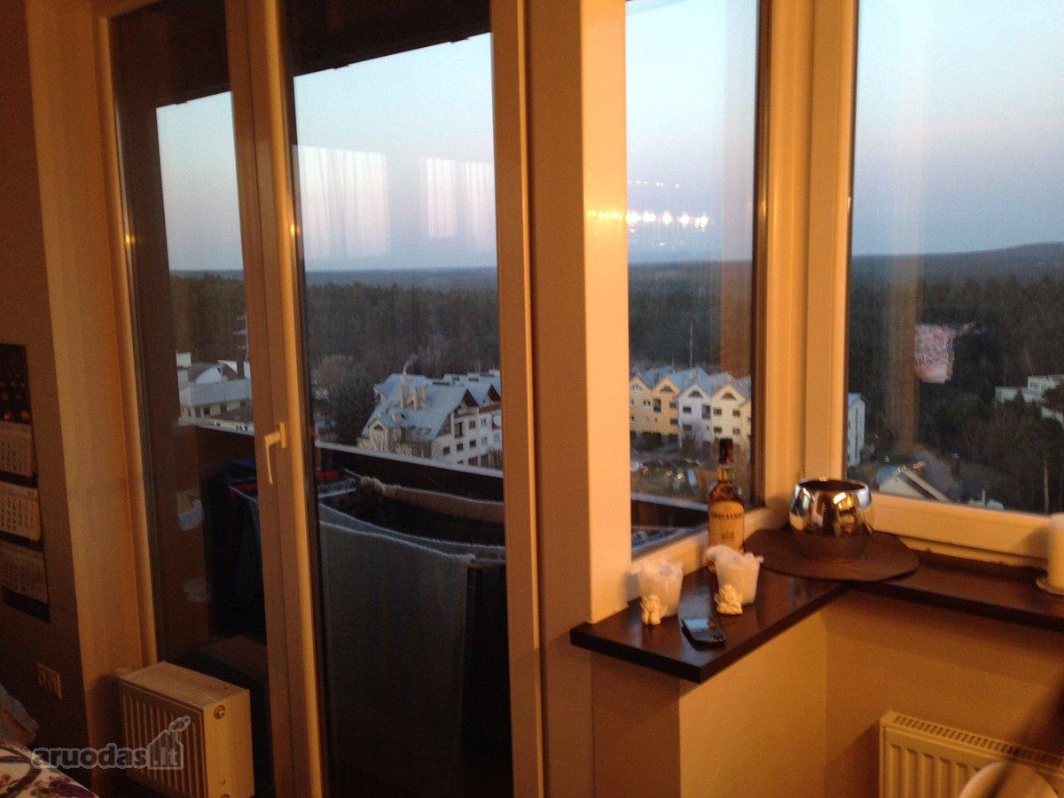 Vilnius, Baltupiai, Kalvarijų g., 2 kambarių buto nuoma