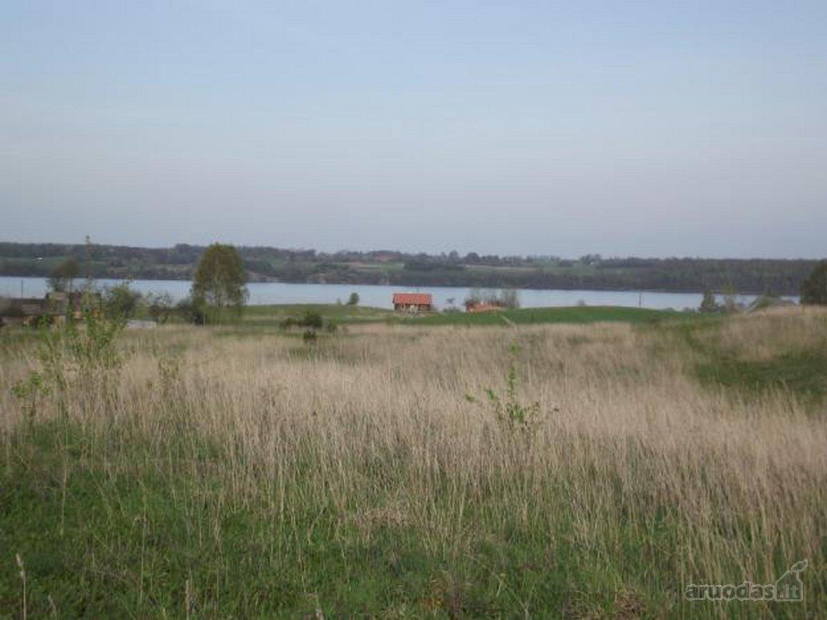 Alytaus r. sav., Obelninkų k., žemės ūkio paskirties sklypas