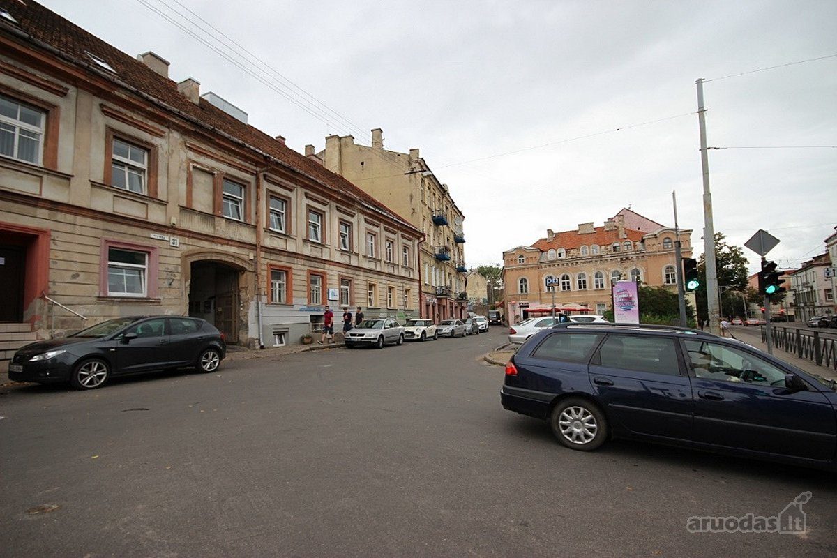 Vilnius, Senamiestis, Pylimo g., office, other purpose premises for rent