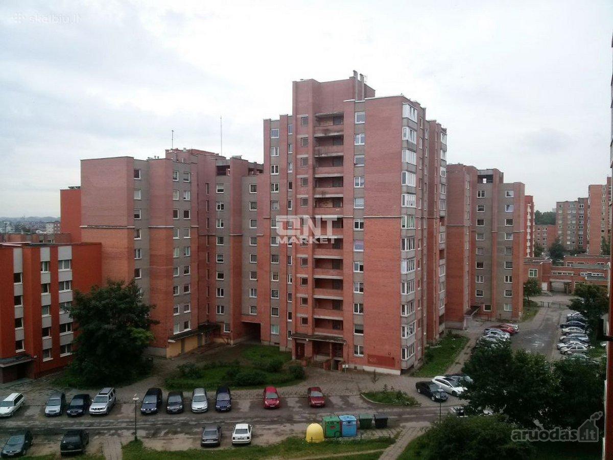 Klaipėda, Miškas, Kretingos g., 3 kambarių buto nuoma
