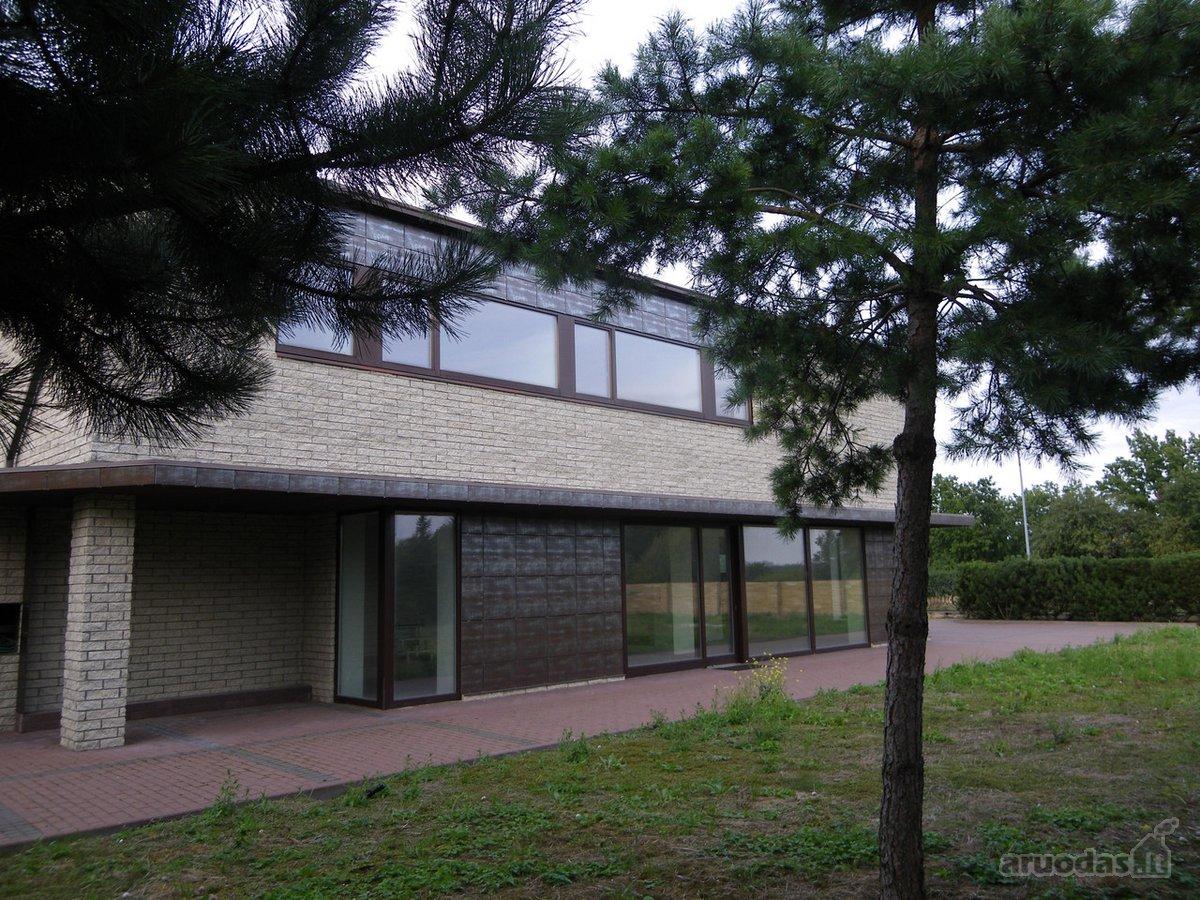 Kaunas, Vytėnai, Svajos g., mūrinis namas
