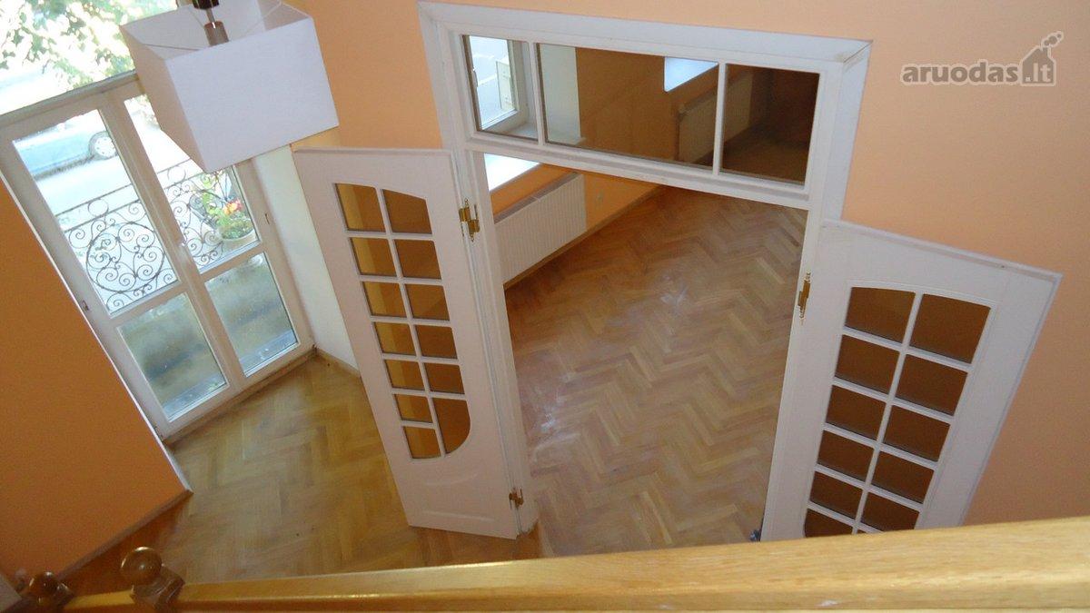 Vilnius, Naujamiestis, Naugarduko g., 4 kambarių butas