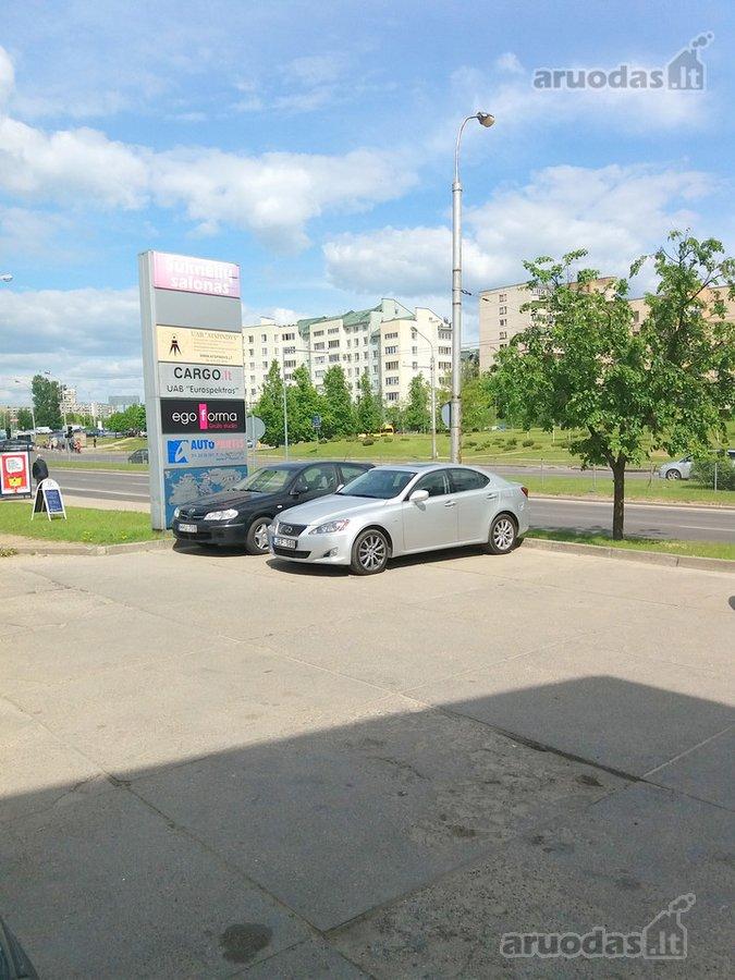 Vilnius, Pašilaičiai, Laisvės pr., biuro, prekybinės, sandėliavimo, kita paskirties patalpos nuomai