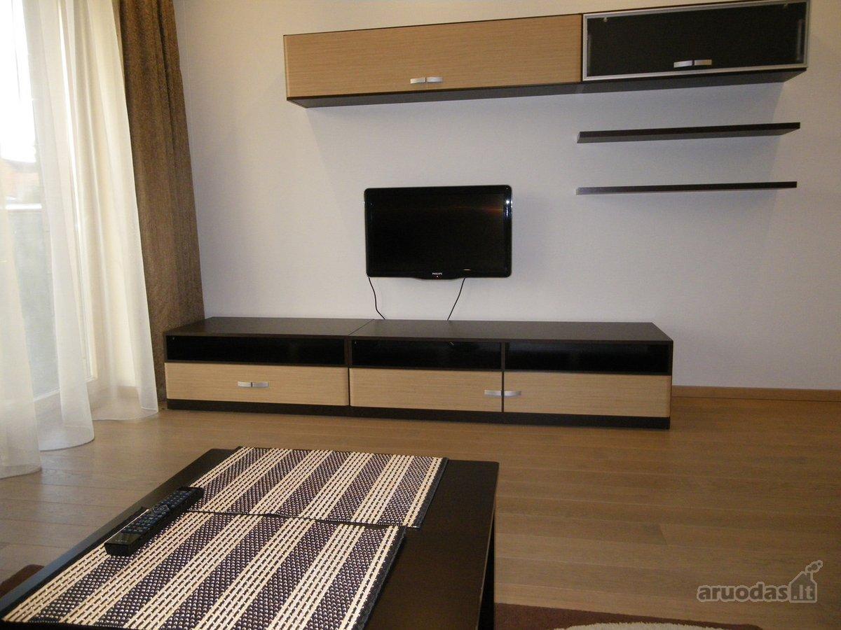 Kaunas, Centras, Maironio g., 2 kambarių butas
