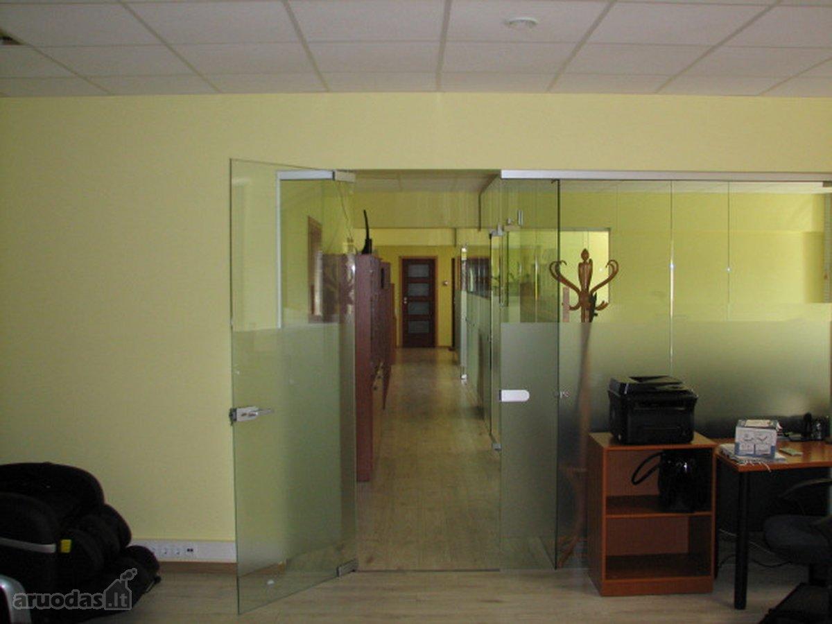 Kaunas, Ž. Šančiai, Vokiečių g., biuro, sandėliavimo, gamybinės paskirties patalpos nuomai