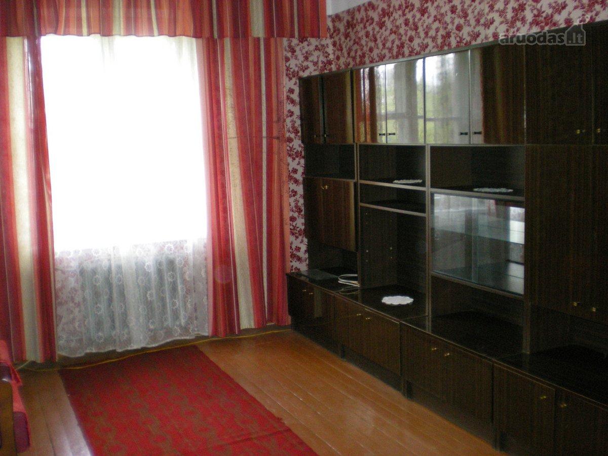 Vilnius, Naujoji Vilnia, Povilo Plechavičiaus g., 3 kambarių butas
